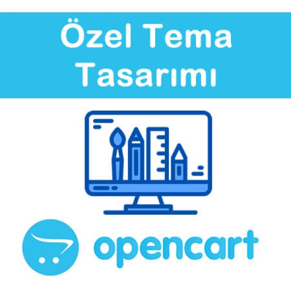 Opencart Special Theme Design