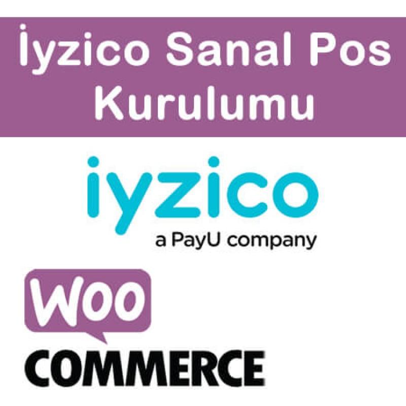 WooCommerce Iyzico Virtual Pos Setup