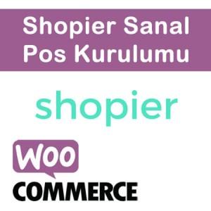WooCommerce Shopier Virtual Pos Setup