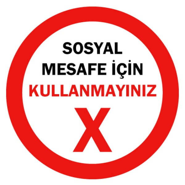 Do not use Seat Sticker (10 Pcs + Special Design)