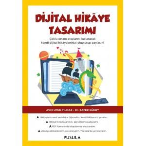Dijital Hikaye Tasarımı
