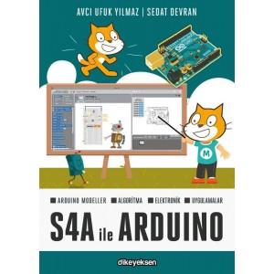S4A ile Arduino (E-Book)