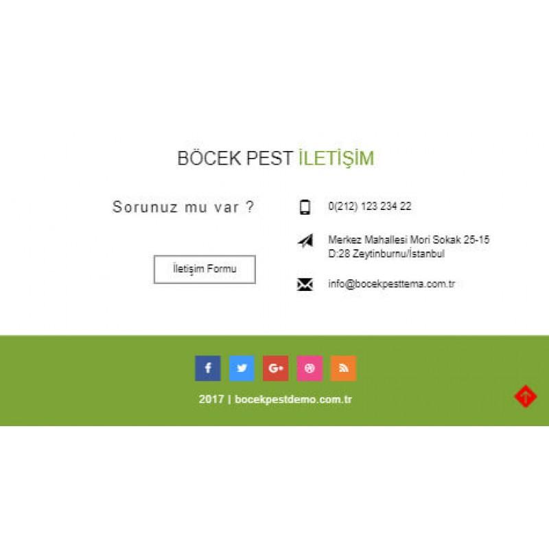 Pest Website Style-2